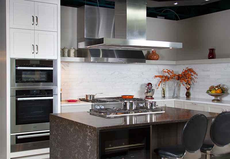 Full Kitchens, Category Displays, and More is Waiting for You ...