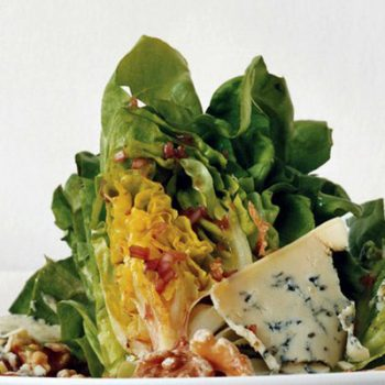 Boston Lettuce Wedges