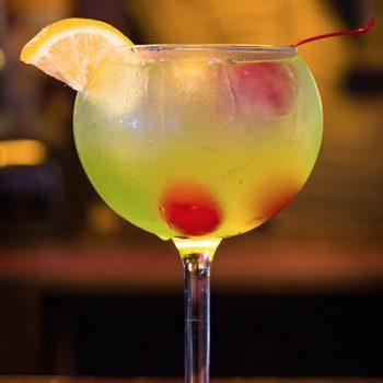 Good & Evil Cocktail