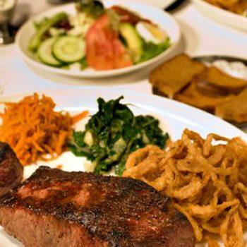 Steakhouse Quality Steak