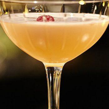 Classic Club Cocktail